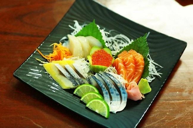 Mogu Mogu BBQ là Top 10 Nhà hàng Nhật Bản nổi tiếng nhất tại TPHCM