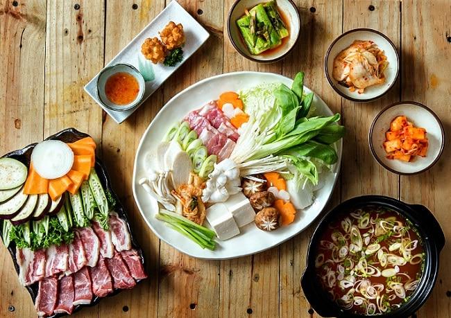 Pachi Pachi là Top 10 Nhà hàng Nhật Bản nổi tiếng nhất tại TPHCM