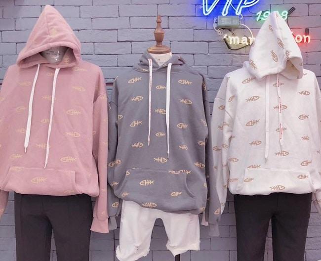 Yeah 1 là Top 8 Shop bán hoodie đẹp và chất ở TPHCM