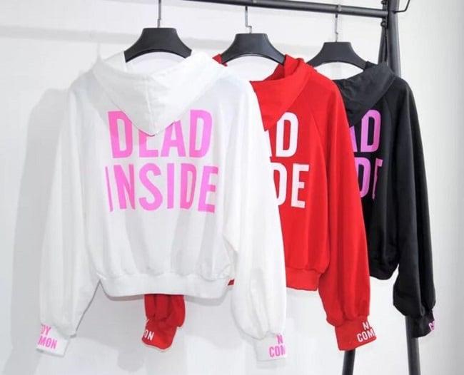 Shop Áo Hoodie là Top 8 Shop bán hoodie đẹp và chất ở TPHCM