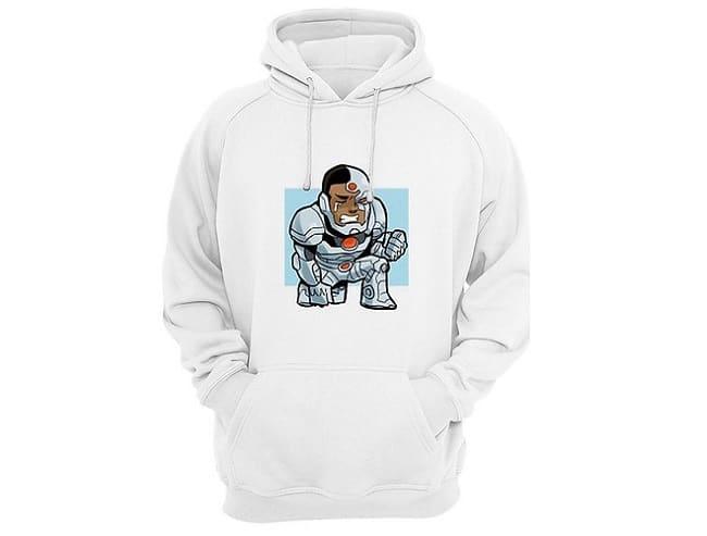 David Shop là Top 8 Shop bán hoodie đẹp và chất ở TPHCM