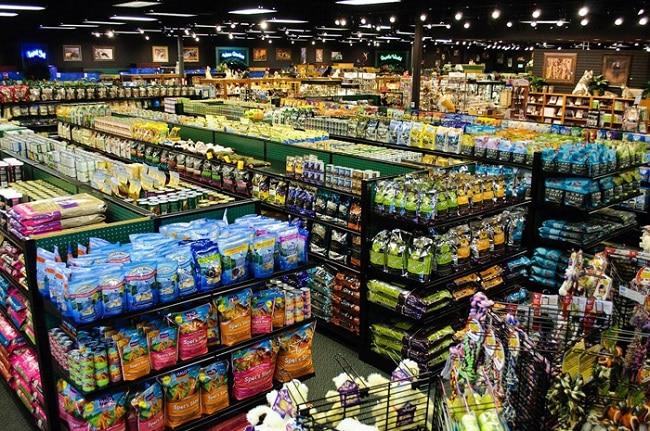 PET City là Top 10 Shop bán phụ kiện cho thú cưng uy tín ở TPHCM
