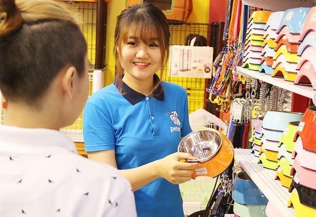 PET Mart là Top 10 Shop bán phụ kiện cho thú cưng uy tín ở TPHCM
