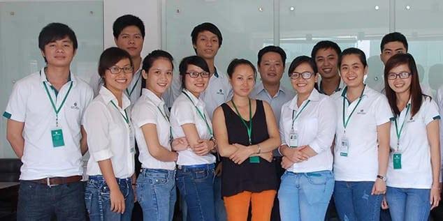 Thiết kế logo chất lượng Đà Nẵng