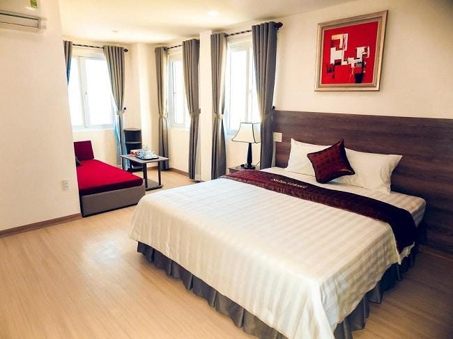 Khách sạn nổi tiếng Đà Nẵng