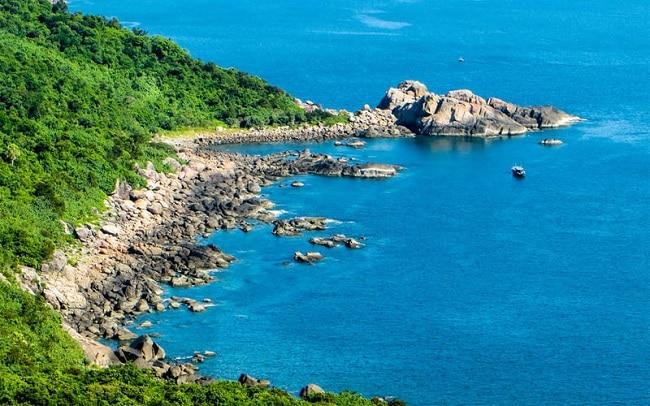 Bán đảo Sơn Trà - Đà Nẵng
