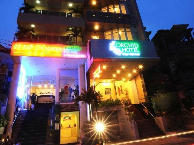 Các khách sạn nổi tiếng tại Huế