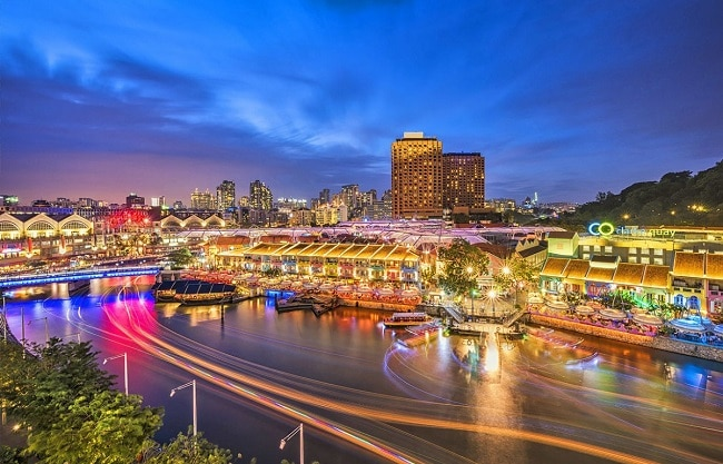 Du lịch Singapore - Cẩm nang kinh nghiệm mới nhất từ A - Z