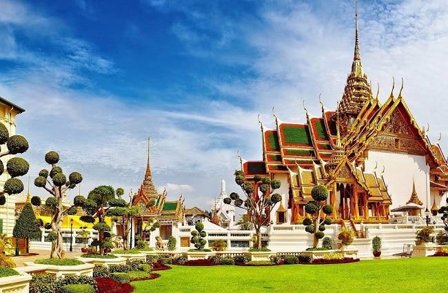 Du lịch Thái Lan- Cẩm nang kinh nghiệm mới nhất từ A - Z