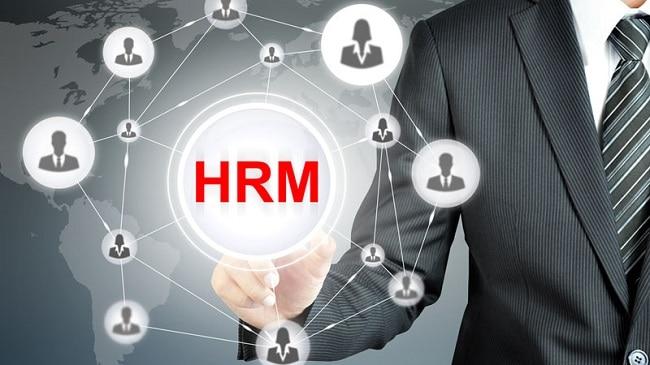 Công ty cung cấp phần mềm quản lý nhân sự tốt nhất