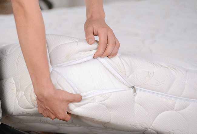 hướng dẫn cách vệ sinh giường nệm đúng cách tại nhà