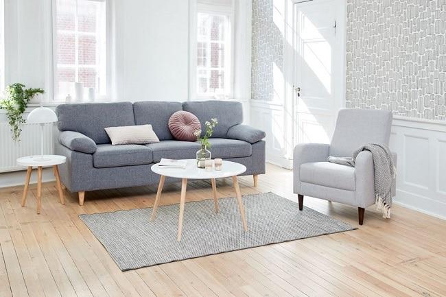 Những điều cần biết trước khi giặt ghế sofa tại nhà