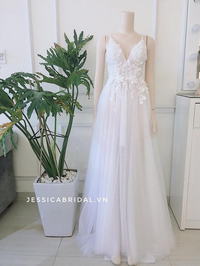 Dịch vụ cho thuê áo cưới đẹp Đà Nẵng