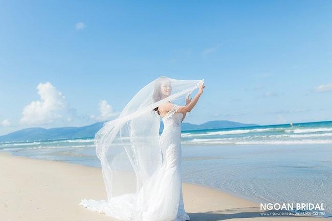 những nơi cho thuê áo cưới tại Đà Nẵng