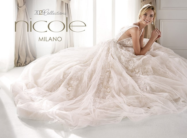 Nicole Bridal là Top 10 Địa chỉ cho thuê váy cưới đẹp nhất TPHCM