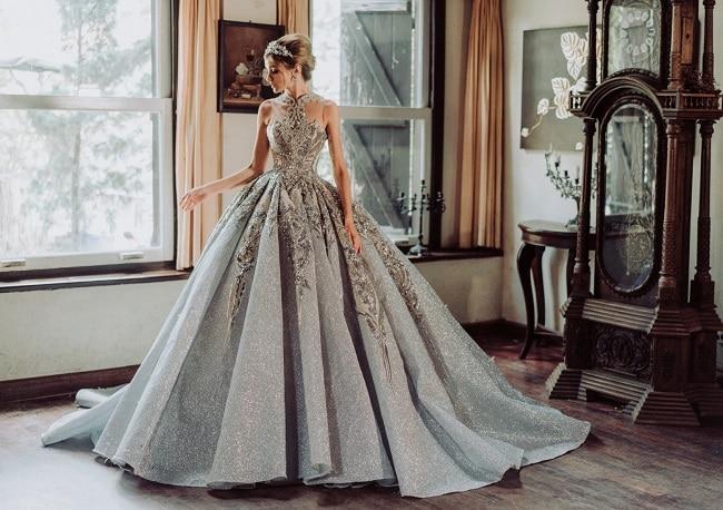 Joli Poli là Top 10 Địa chỉ cho thuê váy cưới đẹp nhất TPHCM