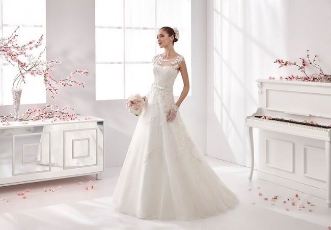 Đơn vị cho thuê váy cưới chất lượng Đà Nẵng