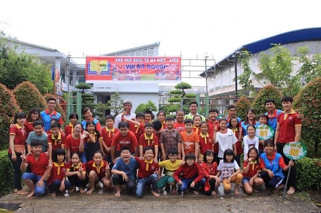 Trung tâm tiếng Anh Kiên Giang