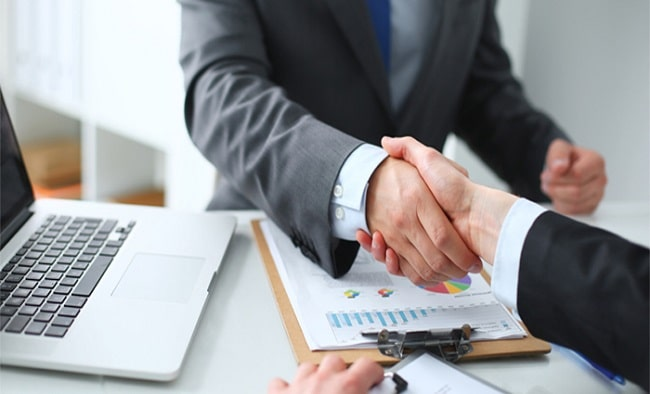 Dịch vụ thành lập công ty uy tín tại TP.HCM
