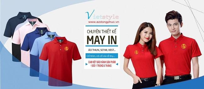đồng phục Việt Style