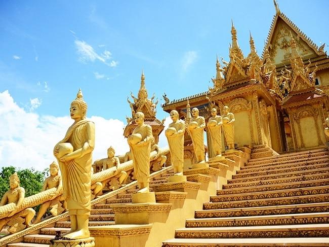 Du lịch Campuchia - Cẩm nang kinh nghiệm mới nhất từ A - Z