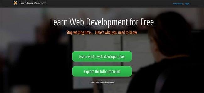 Website học lập trình miễn phí, chất lượng