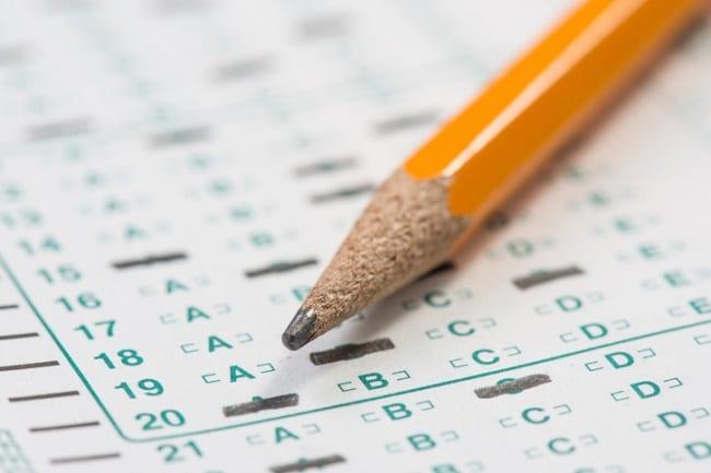 Học IELTS cho người mới bắt đầu xác định trình độ