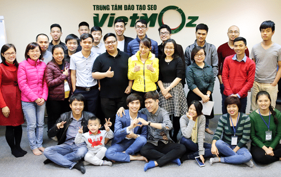 Trung tâm đào tạo SEO Việt Moz