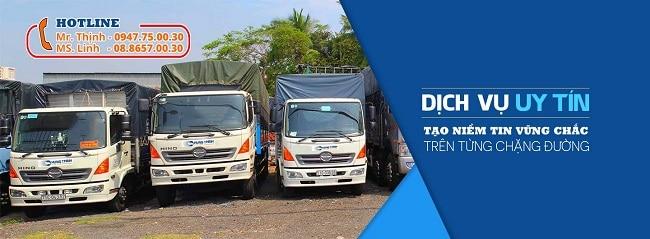 chành xe Sài Gòn đi Tiền Giang chất lượng
