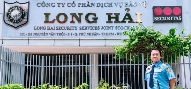 dịch vụ bảo vệ uy tín nhất tại tphcm