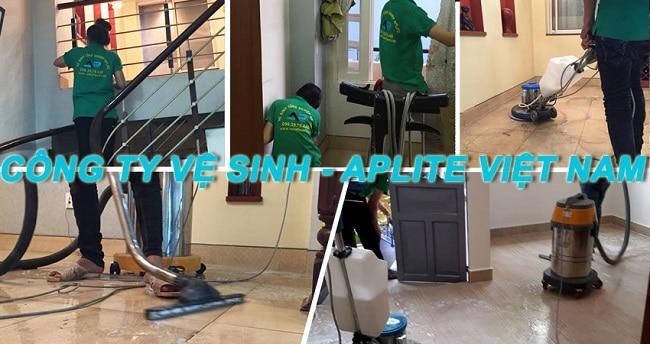 dịch vụ vệ sinh nệm tại tphcm