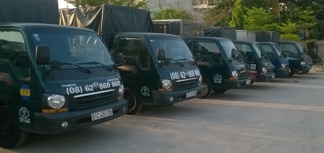 top dịch vụ chuyển dọn kho xưởng tại tphcm