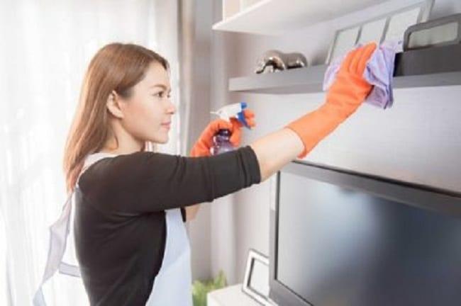 top dịch vụ vệ sinh nhà của tại tphcm
