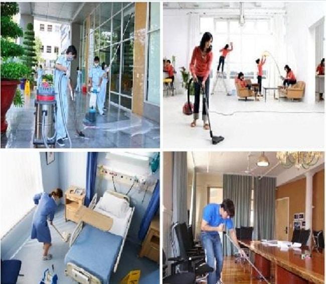top dịch vụ dọn vệ sinh nhà uy tín tại biên hòa đồng nai