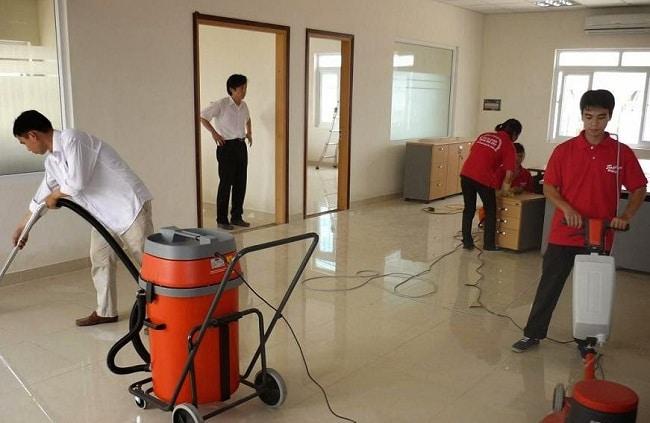 top dịch vụ vệ sinh nhà ở biên hòa đồng nai