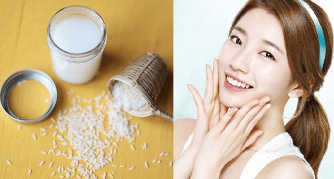 cách làm sạch da mặt tại nhà hiệu quả
