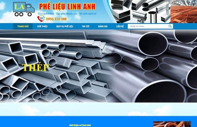 Công ty Linh Anh