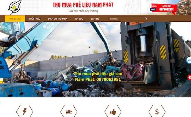 Công ty Nam Phát