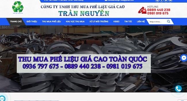 Công ty Trần Nguyễn