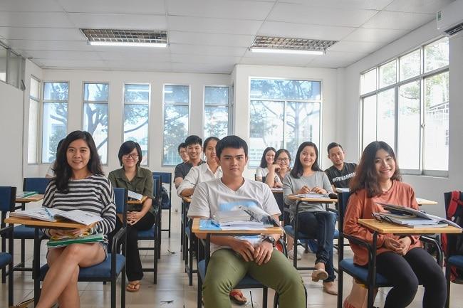 top 3 trung tâm dạy tiếng hàn uy tín tại hải phòng