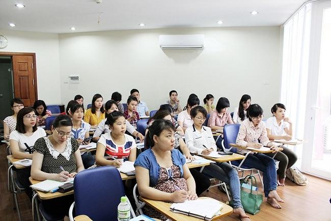 top trung tâm học tiếng hàn tốt nhất ở đà nẵng