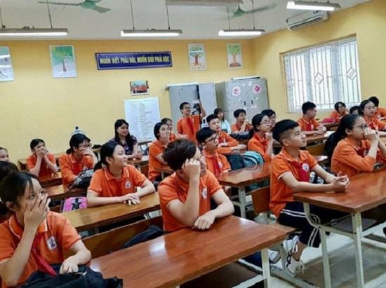 trung tâm dạy tiếng hàn uy tín nhất tại hà nội