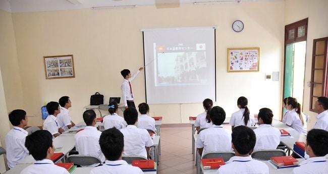 trung tâm dạy tiếng nhật tại quận 1