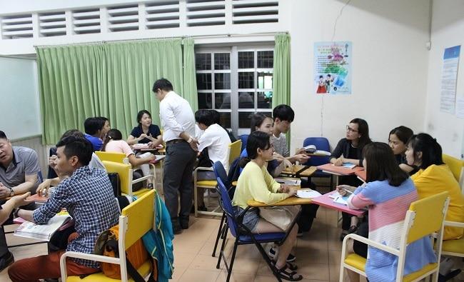 trung tâm học tiếng hàn ở biên hòa đồng nai