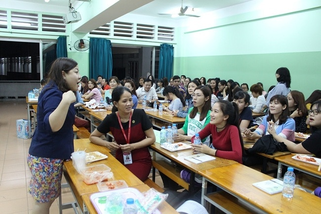trung tâm học tiếng hàn tại biên hòa đồng nai