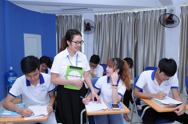 trung tâm dạy tiếng hàn tốt nhất tại hải phòng