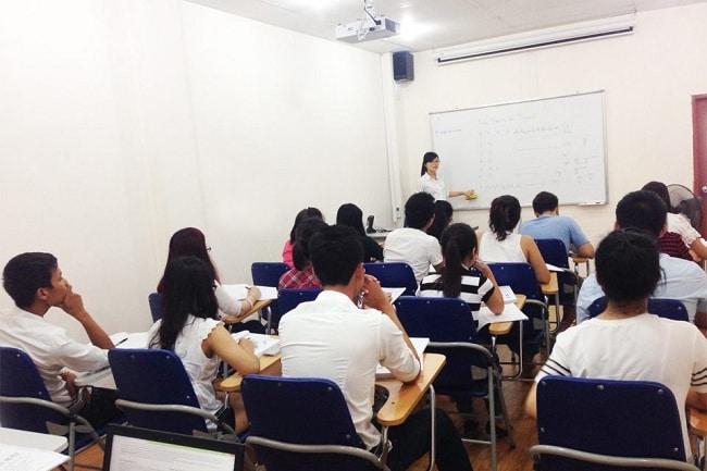 trung tâm dạy tiếng hàn uy tín tại hải phòng