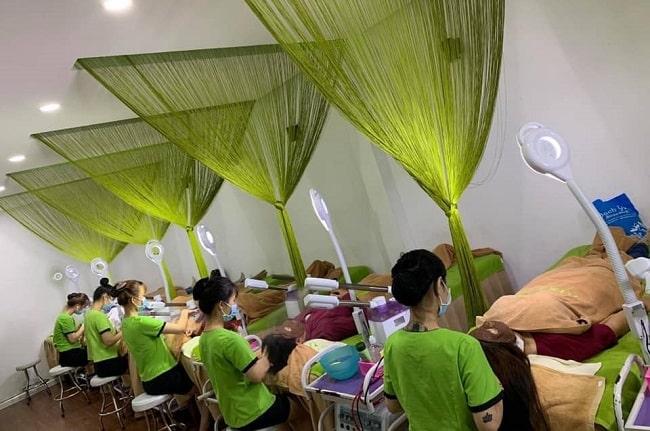 Adela Spa - Spa uy tín tại Tân Phú