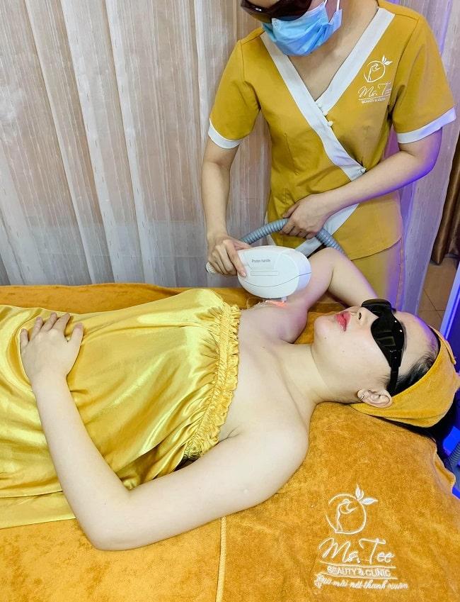 Ms.Tee Beauty & Clinic