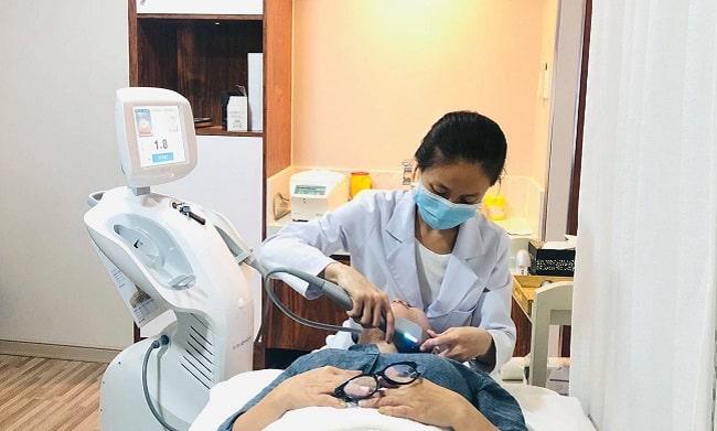 Svan Clinic - Spa uy tín Gò Vấp